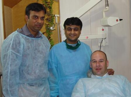 Dental Implant Cosmetic Laser Centre India Implant Ahmedabad